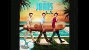 New Jonas Brothers Feelin Alive Planet Premiere Full Song