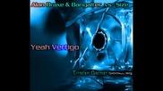 Alan Braxe Bangalter vs. Size - Yeah Vertigo Tristan Garner Bootleg