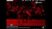 wwe kane returns the bash 2009 [кейн се завръща на турнира The Bash]