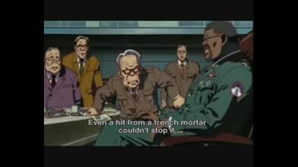 Memories - Stink Bomb Part 4