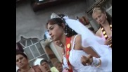romanska svadba