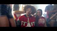New! | Play & Skillz Ft. Lil Jon & Redfoo - Literally I Can't (stfu) ( Официално Видео )
