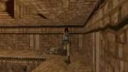Tomb Raider 1 - Level 7 - Palace Midas 4