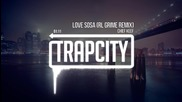 Т R A P ! Chief Keef - Love Sosa (rl Grime Remix)
