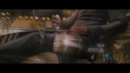 After Earth / След земята-трейлър (субтитри/1080p)