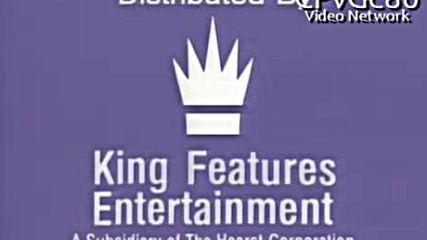 Victoria Principal Productions King Phoenix Entertainment King Features Entertainment 2004