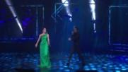 David Bisbal y Tini Stoessel Todo Es Posible En Vivo en el Teatro Real Madrid