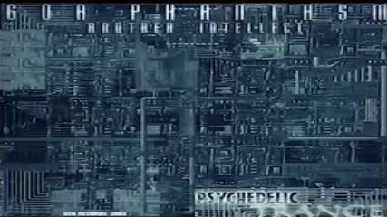 Goa Phantasm project - Another Intellect '2003 ( oldschool psytrance)