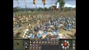 Medieval 2 total war : Battle of Agincourt