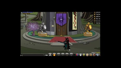 Aqw Manqka66's items ^^