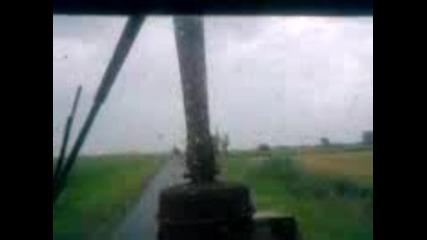 Трактор T150k
