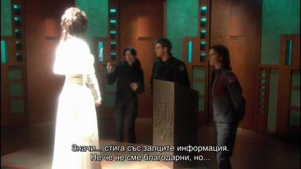 Старгейт Sg-1 / Stargate Sg-1 /сезон 10 eпизод 03