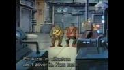 Tmnt - Turtles On Trial (сезон 3, Еп.2)