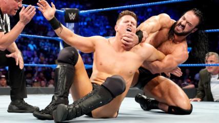 The Miz vs. Drew McIntyre: SmackDown Live, June 12, 2019