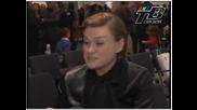 Веселина Кацарова - Рецитал в Европарламента + интервю
