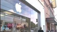 Apple Passes Google