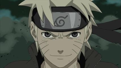 Naruto Shippuuden - 373 [ Бг Субс ] Супер Качество