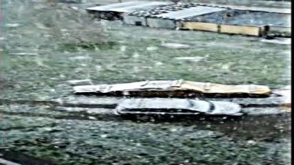 """""""Моята новина"""": Априлски сняг в Трявна"""