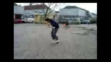 Freestyle - Touzani