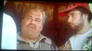 Ексклозивни кадри от Българския филм - Чужденеца.само за vbox7 час 2