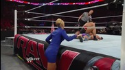 Zack Ryder vs. Rusev: Raw, May 26, 2014