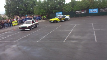 Tuning Show 2012 - Inter Expo Center * Drift * Част 2