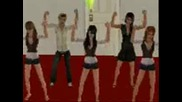 Tokio Hotel Reden Version Sims