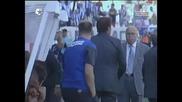 Малага - Атлетико Мадрид 3 : 0