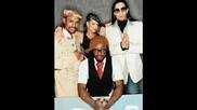 Сладките Black Eyed Peas