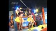 Господари На Ефира - мИрудия и сол , поредната изцепка на водещ от Канал 3  04.06.2008 !!!