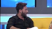 Биг Брадър Турция - еп.84 сезон 1 (28.01.2016 - Big Brother Türkiye)