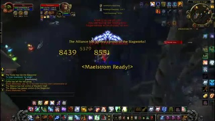 Wow Cataclysm Pvp 85 Enhancement Shaman
