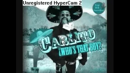 Carlito - Whos That Boy ~xd