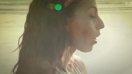 Stan Kolev ft. Poli Hubavenska - Cocoon Beach ( Официално Видео)