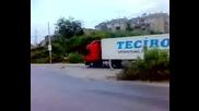 Минаващи Камиони Гр. Русе