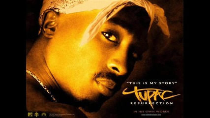 2pac - Thug N Me Thug N U (extra Remix)
