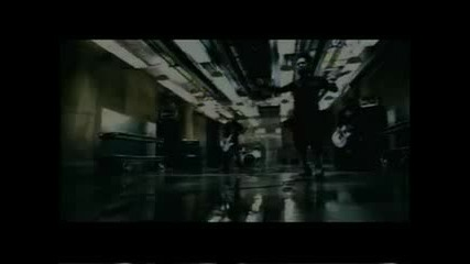 Static X - Cold