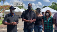 Dominican Republic: Voters hit polls in presidential election postponed over virus