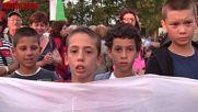 """10-годишният Петър Желязков от Бургас в блестящ рецитал на """"Опълченците на Шипка"""""""