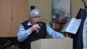 Блажени милостивите , защото на тях ще се показва милост - Пастор Фахри Тахиров