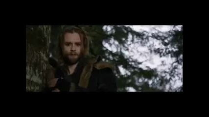 Breaking Dawn Part 2 Official Trailer