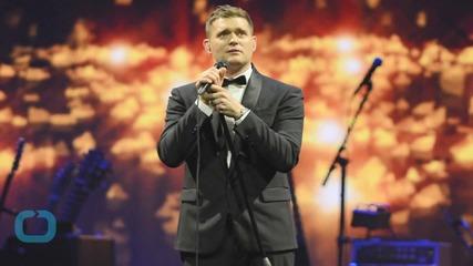Michael Bublé Apologizes for Instagram Post