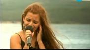 Невероятното изпълнение в X - Factor 27.0913
