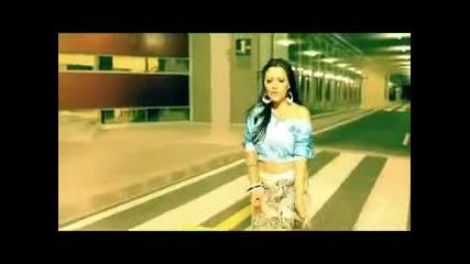 Стефани 2011 - Не съм такава каквато бях ( Official Video )