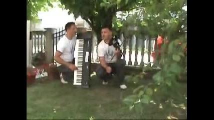 Braca Gavranovic roljaj sabane