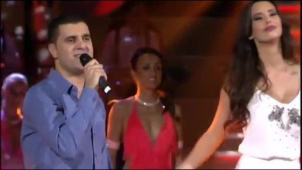 Katarina Grujic i Nebojsa Vojvodic - Crni sneg - GS - (TV Grand 16.06.2014.)