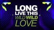 Pitbull ft.ft. G.r.l - Wild Wild Love ( Lyric Video ) 2014 + Превод