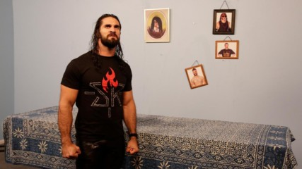 Seth Rollins invades The Firefly Fun House: WWE Now India