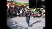 Break Dance Battles Cherven Brqg 20.06.2009