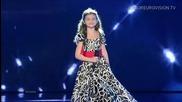 Представянето на България на Детската Евровизия 2014 в Малта